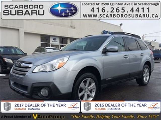 2013 Subaru Outback Touring Pkg From 1 9 Financing