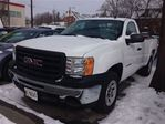 2013 GMC Sierra 1500 WT/LONG BOX/LOW, LOW KMS!! in Kitchener, Ontario