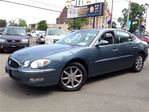 2006 Buick Allure CXS 3.6L LEATHER, SUNROOF in Hamilton, Ontario