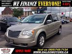 2009 Chrysler Town and Country Touring 7 SEATER, SUNROOF in Hamilton, Ontario