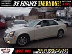 2004 Cadillac CTS 3.6L V6 LEATHER SUNROOF in Hamilton, Ontario