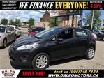 2011 Ford Fiesta SE 5 SPEED NO CREDIT CHECK LEASES in Hamilton, Ontario