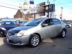 2011 Nissan Sentra 2.0 54KM NO CREDIT CHECK IN HOUSE LEASING in Hamilton, Ontario
