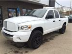 2007 Dodge RAM 1500 Laramie LIFTED LOADED! in Edmonton, Alberta