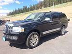 2012 Lincoln Navigator 4X4| SUV| 3 ROWS SEATING| HEATED/COOLED SEATS| MOONROOF| NAV| REVERSE CAMERA| in Williams Lake, British Columbia