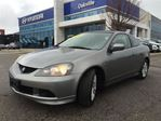 2006 Acura RSX Premium, Leather, ROOF, HEATED SEATS, ONE OWNER in Oakville, Ontario
