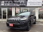 2014 Jeep Cherokee Sport ** 2 Sets of Rims/Tires, Fuel Efficient,  in Bowmanville, Ontario