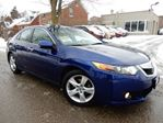2009 Acura TSX TECH PKG  NAVIGATION BACK UP CAM  LEATHER.ROOF in Kitchener, Ontario