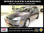2005 Ford Focus WAGON  AUTOMATIC  in Vaughan, Ontario