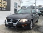 2008 Volkswagen Passat SEDAN TURBO COMFORT 2.0 L in Halifax, Nova Scotia