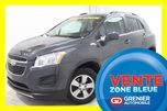 2014 Chevrolet Trax 1LT* AWD+BLUETOOTH+ MAGS+ A/C in Terrebonne, Quebec