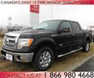 2013 Ford F-150 XLT  LEATHER  LOW KM'S in Hamilton, Ontario