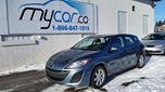 2011 Mazda MAZDA3 GX in North Bay, Ontario