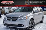 2016 Dodge Grand Caravan SXT Premium Plus in Thornhill, Ontario