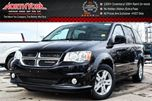 2016 Dodge Grand Caravan Crew Plus in Thornhill, Ontario