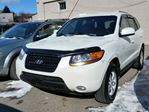 2009 Hyundai Santa Fe           in Scarborough, Ontario