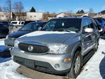 2004 Buick Rainier CXL-fully loaded -low km-certified in Scarborough, Ontario