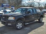 2005 Ford F-150 XLT 4x4 in Mississauga, Ontario