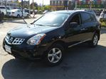 2013 Nissan Rogue Special Edition Sunroof Back senser Accident Free in Mississauga, Ontario
