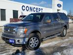 2013 Ford F-150 XTR 4x4  in Georgetown, Ontario