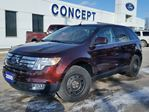 2009 Ford Edge Limited AWD  in Georgetown, Ontario