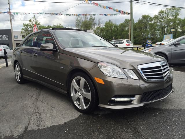 2012 mercedes benz e class e350 4matic navigation for 2012 mercedes benz e350 4matic