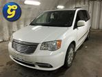 2015 Chrysler Town and Country Touring*****PAY $82.74 WEEKLY ZERO DOWN*** in Cambridge, Ontario