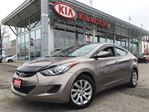 2013 Hyundai Elantra L - HEATED SEATS BLUETOOTH A/C in Mississauga, Ontario