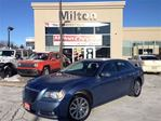 2011 Chrysler 300 LIMITED 84NAVIGATION LEATHER REMOTE START in Milton, Ontario