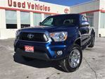 2015 Toyota Tacoma LIMITED - NAVI - LEATHER - BACK UP CAMERA in Toronto, Ontario