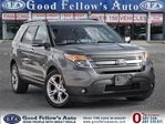 2012 Ford Explorer LIMITED MODEL, LEATHER in North York, Ontario