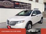 2011 Lincoln MKX - in St Catharines, Ontario