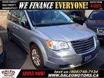 2008 Chrysler Town and Country Touring 1 OWNER 140KM DVD SUNROOF in Hamilton, Ontario