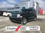 2010 Jeep Liberty LIMITED EDITION - 4x4, SUNROOF, POWER/HEATED SEATS, REMOTE STARTER, 18 CHROME RIMS & MORE! in Toronto, Ontario