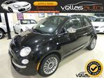 2012 Fiat 500 C LOUNGE CONVERTIBLE AUTOMATIC in Vaughan, Ontario