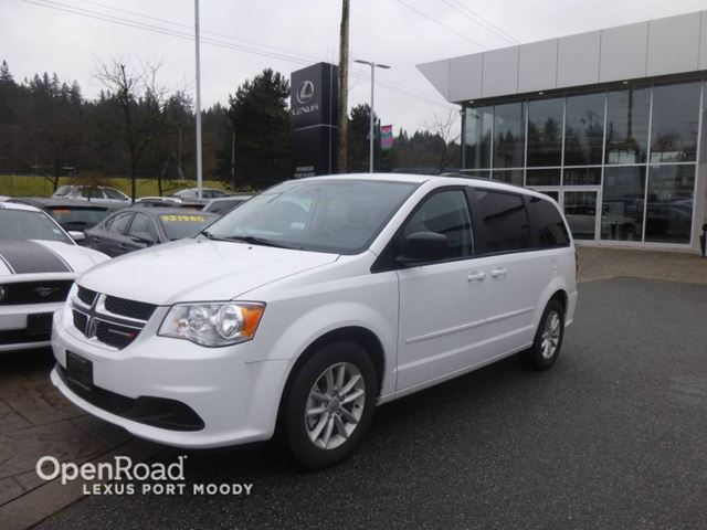 2015 dodge grand caravan sxt port moody british columbia used car for sale 2405932. Black Bedroom Furniture Sets. Home Design Ideas