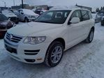 2010 Volkswagen Touareg V6 TDI Leather in Ottawa, Ontario