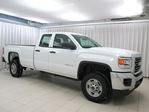 2015 GMC Sierra 1500 2500HD 4X4 Double Cab / Long Box in Halifax, Nova Scotia