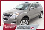 2011 Chevrolet Equinox 1LT* AWD+GROUPE n++LECTRIQUES+ A/C+ BLEUTOOTH* in Terrebonne, Quebec