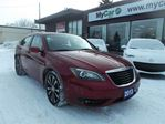 2013 Chrysler 200 S in North Bay, Ontario