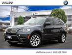2012 BMW X5 xDrive35d in Mississauga, Ontario
