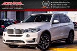 2014 BMW X5 xDrive35i LOADED! Nav Lighting, Cold Weather & Driver Assistance & Assistance+ Pkgs in Thornhill, Ontario