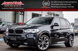 2014 BMW X5 xDrive35i Pano_Sunroof Nav HeadUp H/K Audio Backup Cam Bluetooth Keyless_Go 20 Alloys in Thornhill, Ontario