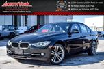 2012 BMW 3 Series 328 i Sport Line Nav Sunroof H/K Audio Xenons Backup Cam Bluetooth Keyless_Go HTD Frnt Seats in Thornhill, Ontario