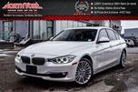 2013 BMW 3 Series 328 i xDrive Nav Leather Sunroof Xenons Keyless_Go Cold Weather Pkg AutoStart/Stop 17 Alloys in Thornhill, Ontario