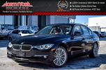 2013 BMW 3 Series 328 i xDrive Nav Sunroof Leather Bluetooth Xenons Cold Weather Pkg RR Park Sensors 17 Alloys in Thornhill, Ontario