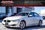 2013 BMW 3 Series 328 i xDrive Nav Sunroof Xenons Cold Weather Pkg Keyless_Go Bluetooth Sat Radio 17 Alloys in Thornhill, Ontario