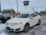 2009 Lincoln MKS AWD in Richmond Hill, Ontario