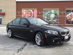 2014 BMW 5 Series           in Mississauga, Ontario