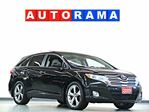 2009 Toyota Venza V6 NAVIGATION LEATHER PANORAMIC SUNROOF AWD in North York, Ontario